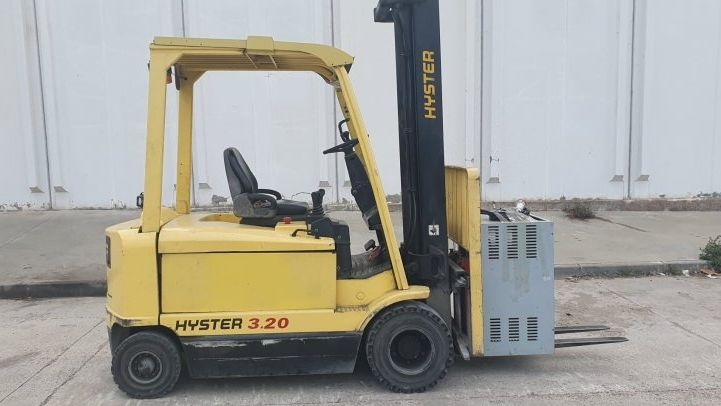 HYSTER HYSTER 3.20 ***ELECTRICA***