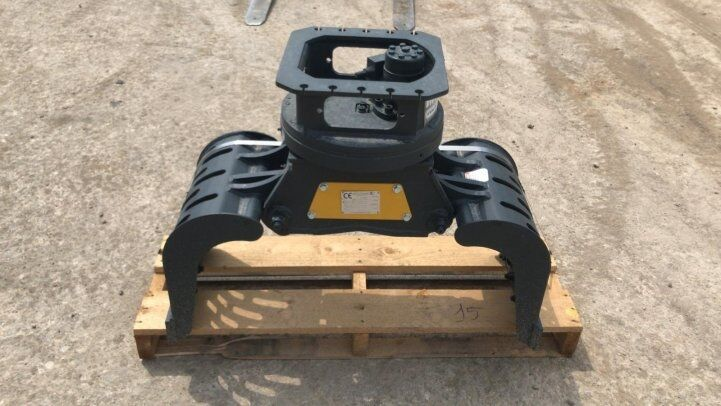 Used MUSTANG MUSTANG CLAMP 140 KG